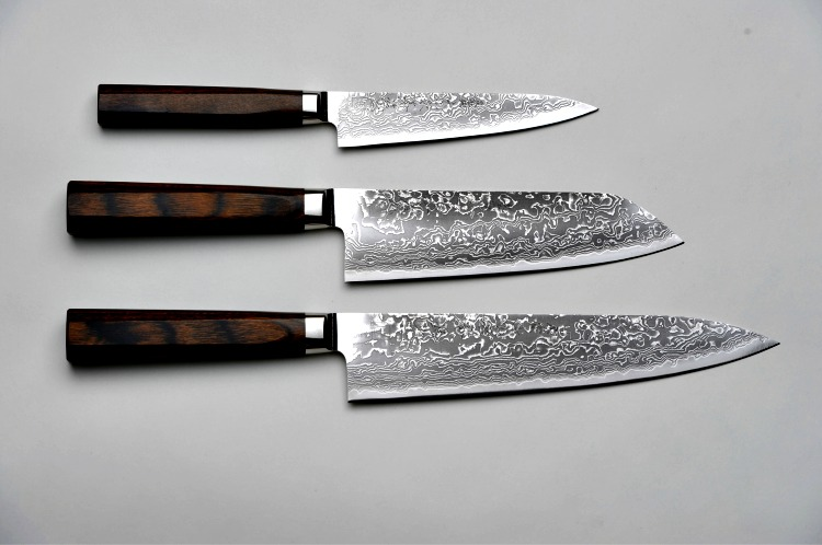 How to choose good kitchen knife?